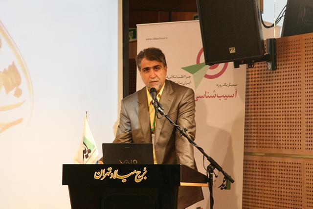 نخستین سمینار آسیب شناسی خلق برند در ایران