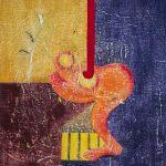 نقاشی فاطمه طاعتی