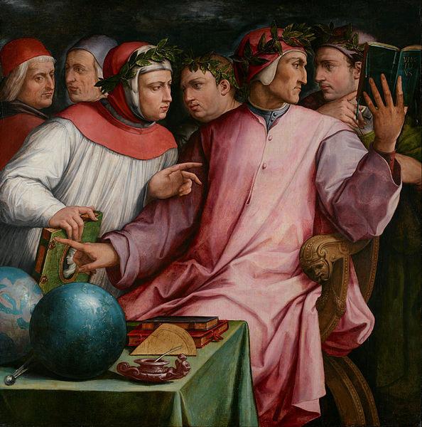 نقاشی جورجو وازاري
